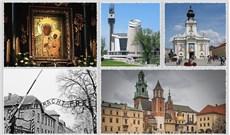 Những điểm hành hương nổi tiếng tại Ba Lan