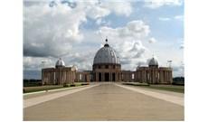 Đền thánh Đức Mẹ Hòa Bình ở Bờ Biển Ngà kỷ niệm 30 năm thành lập