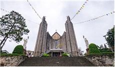 Tổng Giáo phận Huế đánh dấu cột mốc 170 năm