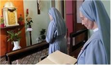 Dòng của những nữ tu khiếm thị tại Ý