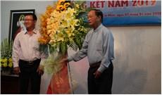 Ủy ban Ðoàn kết Công giáo Việt Nam TPHCM nhìn lại một năm hoạt động