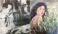 Nguyễn Khoa Toàn họa sĩ của ánh sáng