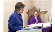 Nữ Thứ trưởng Ngoại giao Tòa Thánh