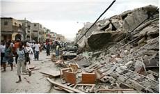 10 năm sau động đất kinh hoàng ở Haiti