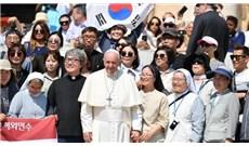 Tín hữu Công giáo Hàn Quốc tăng đáng kể trong 20 năm