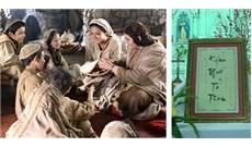 HỌC HỎI PHÚC ÂM CHÚA NHẬT MÙNG HAI TẾT KÍNH NHỚ TỔ TIÊN