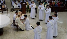 Có nhiều linh mục nhưng lại thiếu…