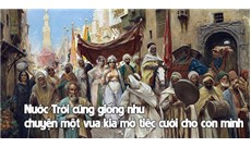 HỌC HỎI PHÚC ÂM CHÚA NHẬT XXVIII THƯỜNG NIÊN – NĂM A