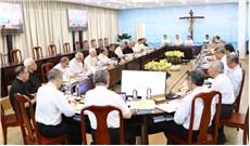 Hội nghị thường niên Hội đồng Giám mục Việt Nam 2020