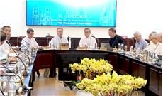 Bế mạc Hội nghị Hội Ðồng Giám mục Việt Nam thao thức hướng tới sứ mạng loan báo tin mừng