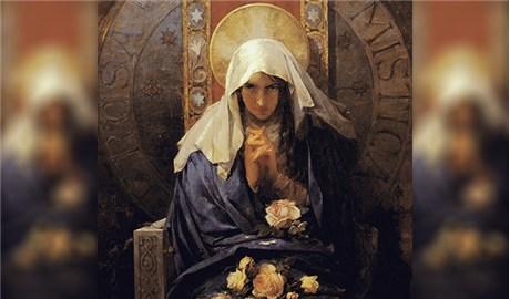 Ðức Mẹ thúc giục tôi nhắc nhớ sứ điệp sám hối
