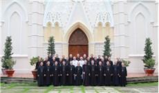 Thư mục vụ của Hội đồng Giám mục Việt Nam gởi cộng đồng Dân Chúa năm 2020