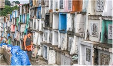 Cầu nguyện trực tuyến vào  lễ Các Ðẳng  tại Philippines