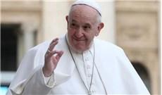 Ðức Giáo Hoàng mong muốn tông du Tây Ban Nha