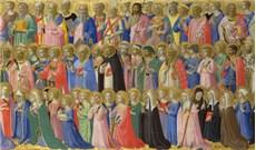 Lễ các thánh nam nữ, nghĩ về việc nên thánh