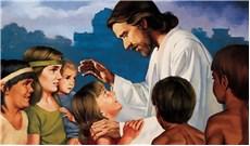 Con cái Thiên Chúa