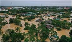 THƯ KÊU GỌI  Hiệp thông và trợ giúp các nạn nhân lũ lụt