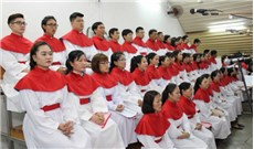 Ðể hát đúng tinh thần phụng vụ
