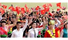 TPHCM KỶ NIỆM 90 NĂM NGÀY TRUYỀN THỐNG MẶT TRẬN TỔ QUỐC VIỆT NAM