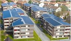 """Các """"tòa nhà xanh"""" ở EU"""