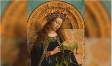Ðức Mẹ giúp tôi sống kỷ niệm 60 năm thành lập giáo phận