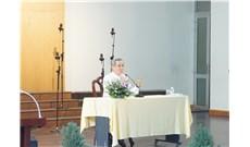 Ca đoàn phải giữ sự linh thánh trong các buổi phụng vụ