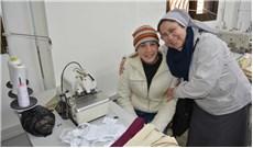 Trợ giúp trẻ em Syria