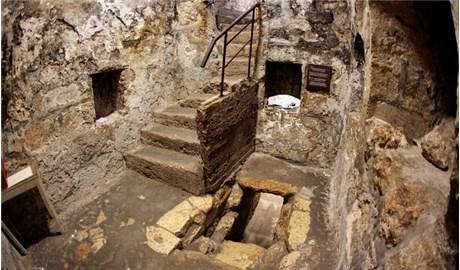Nơi Chúa Giêsu thực hiện phép lạ Lazarô