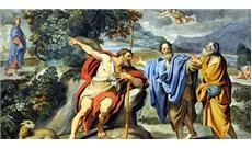 HỌC HỎI PHÚC ÂM CHÚA NHẬT III MÙA VỌNG - NĂM B