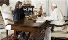 Vatican và Slovakia thúc đẩy quan hệ song phương