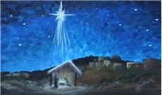 Ðức Mẹ khuyên tôi hãy đón Chúa Giáng sinh bằng những việc thiện tâm