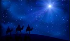 Sao Giáng Sinh đã quay lại Trái đất