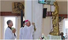Xuân Lộc khai mạc Năm Thánh Giuse