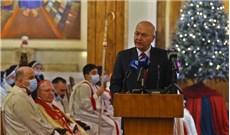 Iraq thay đổi để đón Ðức Giáo Hoàng