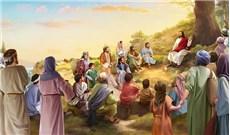 Ánh sáng và dân thiên chúa