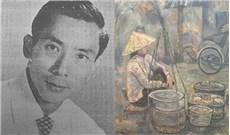 Người có sở trường về chân dung  bằng sơn màu