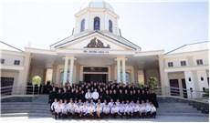 Học viện Công Giáo Việt Nam tuyển sinh