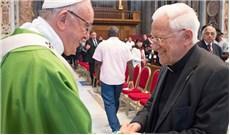 Nhà thờ mở cửa 24/7 tại Rome