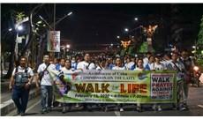 Giáo hội Philippines cầu nguyện cho người bệnh Covid-19