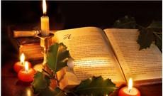 Bạn có thường xuyên đọc lời Chúa không ?