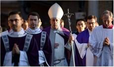 Mùa Chay và Tuần Thánh tại Vatican