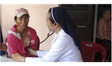 Đi tìm gặp Ðức Kitô qua người bệnh