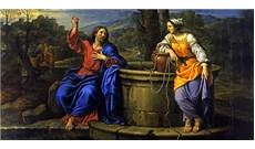 HỌC HỎI PHÚC ÂM CHÚA NHẬT III MÙA CHAY - NĂM A