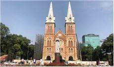 Tổng Giáo phận TPHCM : nơi đầu tiên trong số 27 giáo phận tạm ngừng các sinh hoạt có tham gia của cộng đồng