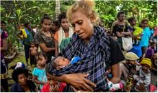 Phòng chống covid-19 tại miền truyền giáo Papua New Guinea