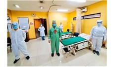Tổng Giáo phận Manila hỗ trợ đưa đón nhân viên y tế