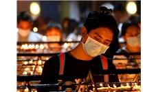 """""""Ngày cầu nguyện"""" tại Philippines cho tiền tuyến chống dịch"""