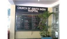 Y tế Kitô giáo Ấn Độ ở tiền tuyến chống dịch Covid-19