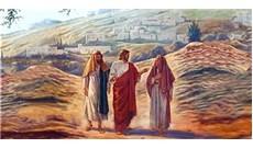 HỌC HỎI PHÚC ÂM CHÚA NHẬT III PHỤC SINH - NĂM A