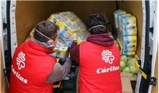 Caritas kêu gọi lan tỏa lòng tốt trong cuộc chiến chống Covid-19